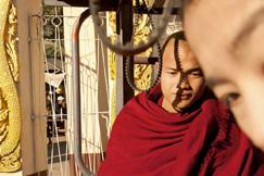 Hyden Myanmar Photo Workshop