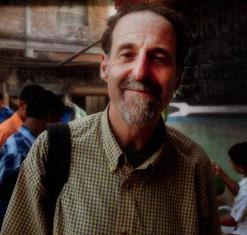Portrait Geoffrey Hiller