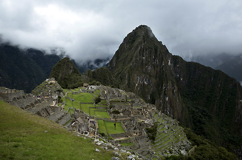 Peru: The Sacred Valley of the Incas and Machu Picchu