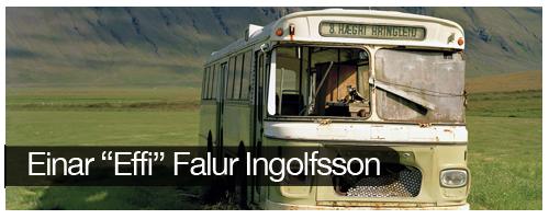 Boton Einar Effi Falur Ingolfsson