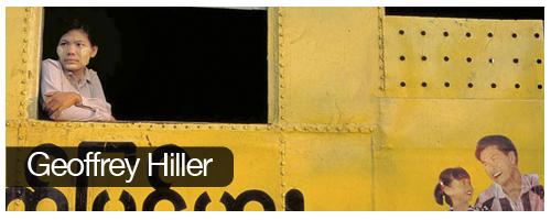 Boton Geoffrey Hiller