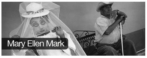 Boton Mary Ellen Mark