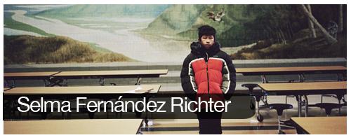 Boton Selma Fernandez Richter
