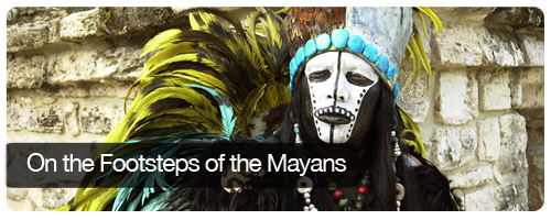 Banner tailor-made-on-the-footsteps-mayans