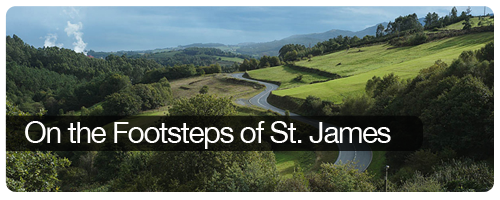 Gallery On the footsteps of St. James