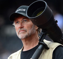 Bill Frakes photographer