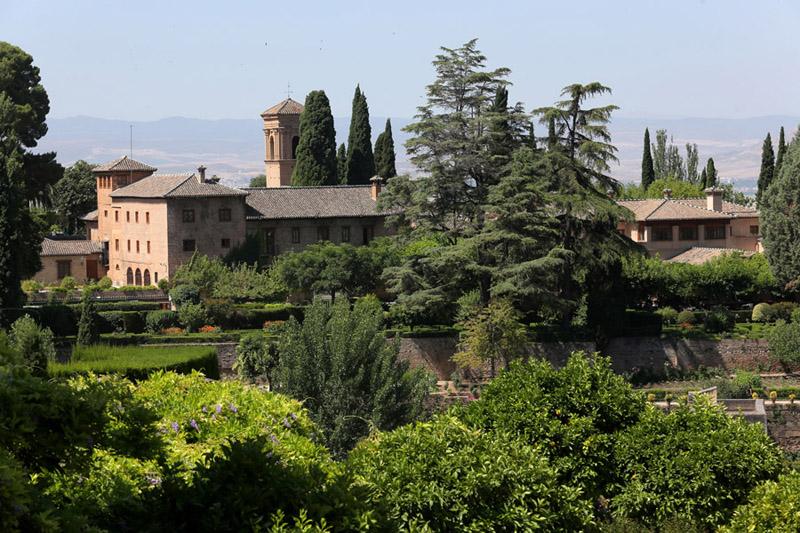 Andalucia Alhambra Granada