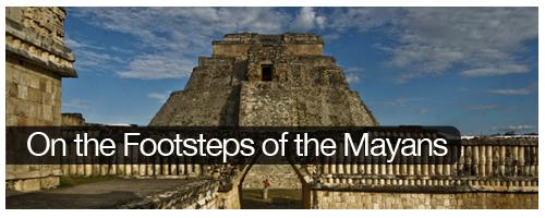 Gallery Mayans