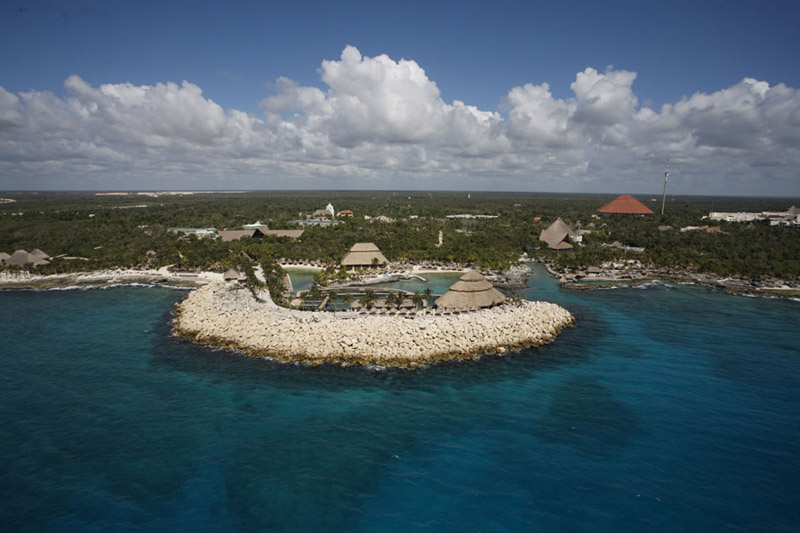 Mayans resort 2