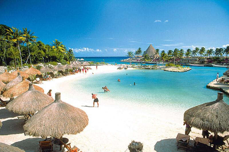 mayans beach