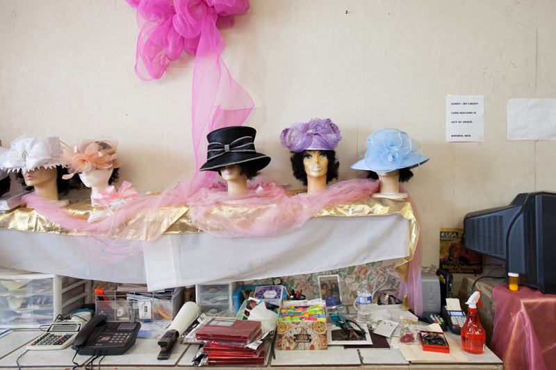 Some hats at the Mississippi Delta workshop with Photo Xpeditions in 2014