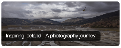 Boton Xpeditions Inspiring Iceland a photography journey